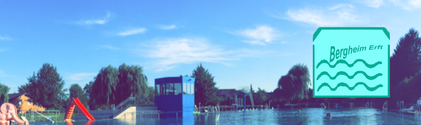 Bergheimer Schwimmpool